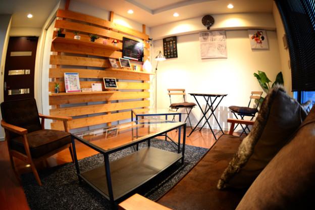 名古屋店フレイバー1