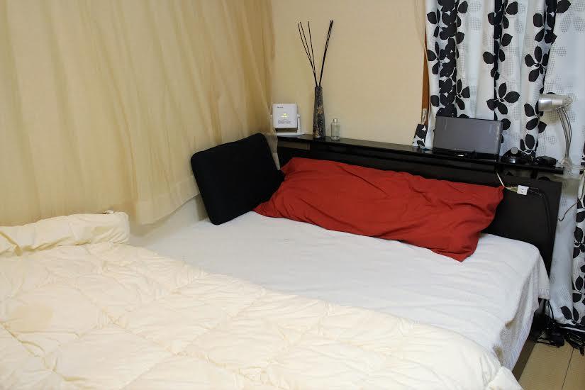 宿泊もOKで寮完備