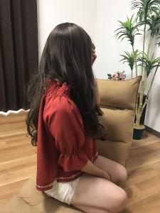 インタビュー①
